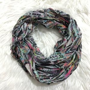 🌹American eagle lightweight printed circle scarf